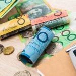 Динамика курса австралийского доллара
