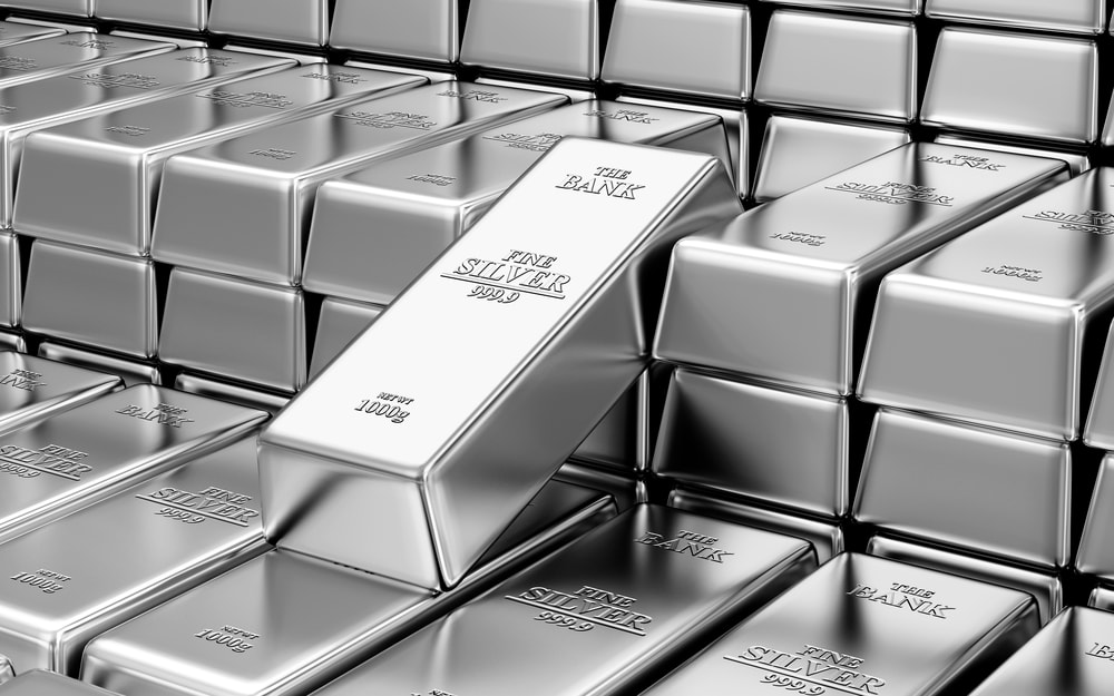 Особенности торговли серебром на Форекс