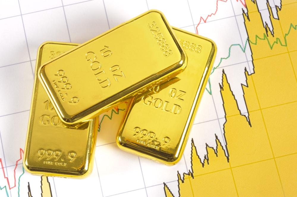 Прогноз цен на золото в 2018 году
