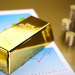 Торговля золотыми активами на Форекс