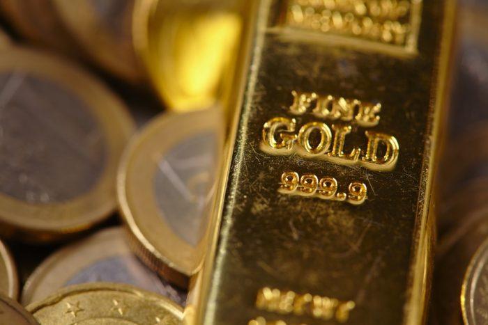 Лучшие стратегии для торговли золотом на Форекс