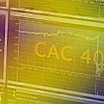 Использование фондового индекса CAC 40 в торговле